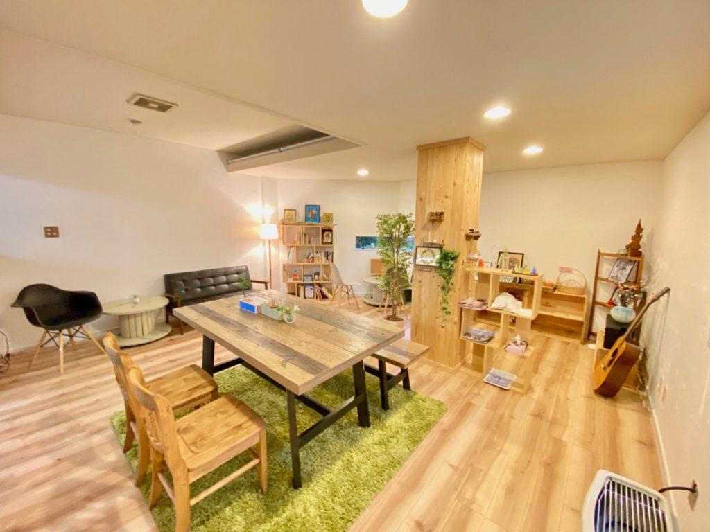 湯川寺カフェ