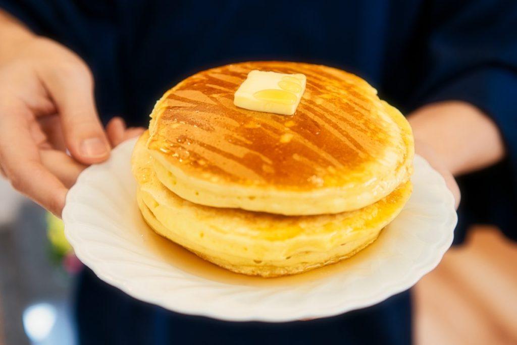 ホトケーキ